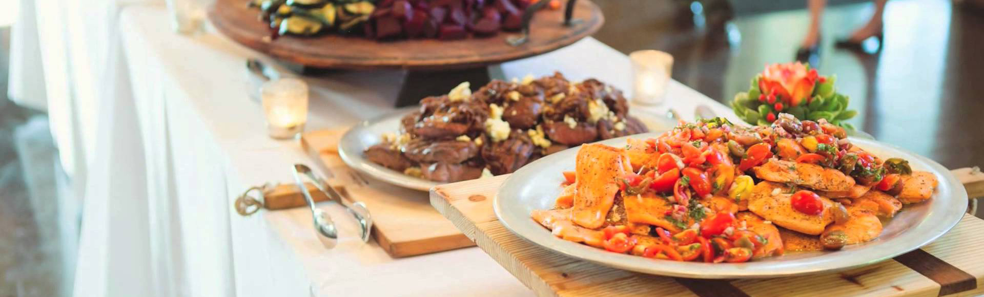 Catering Hizmeti Ankara