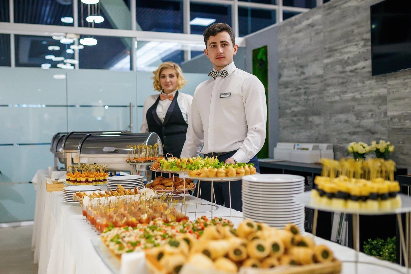 2M Yönetim Olarak Ankara İçinde Catering Hizmeti Vermekteyiz.