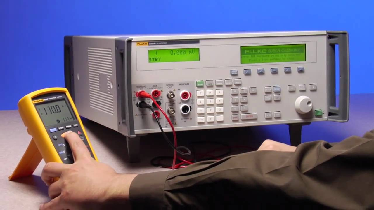 Kalibrasyon işlemi önceden belirlenen standart ölçüler baz alınarak yapılmaktadır.