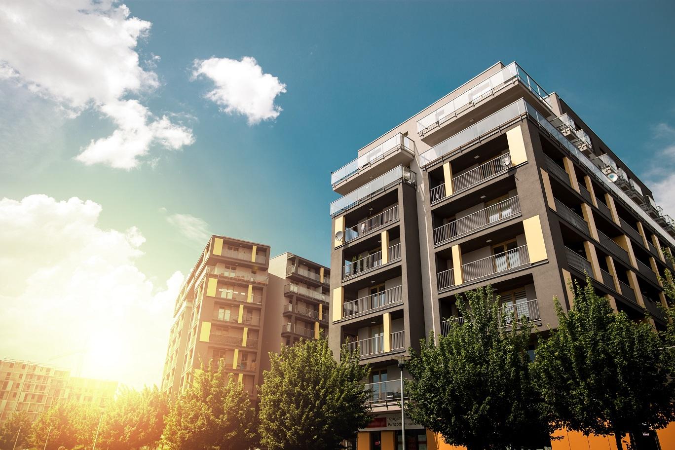 2M Yönetim bir Apartman Yönetim Firması olarak gösterilebilir.