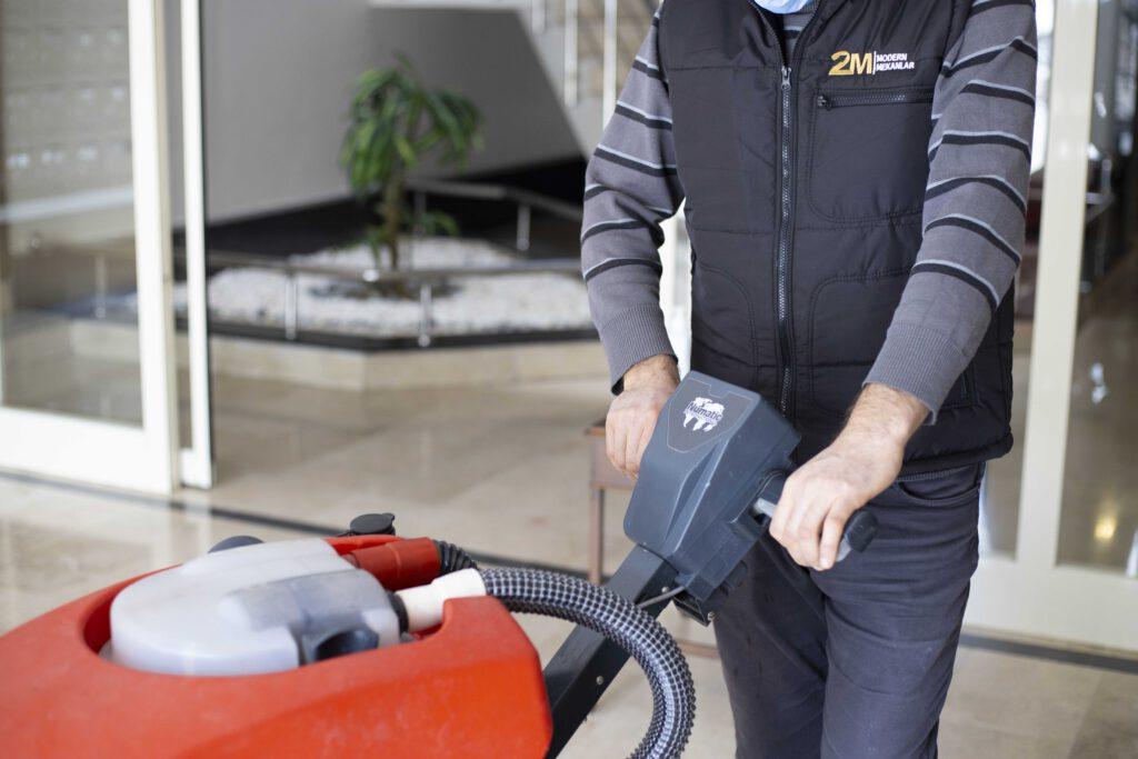 Apartman ve Site Temizliği